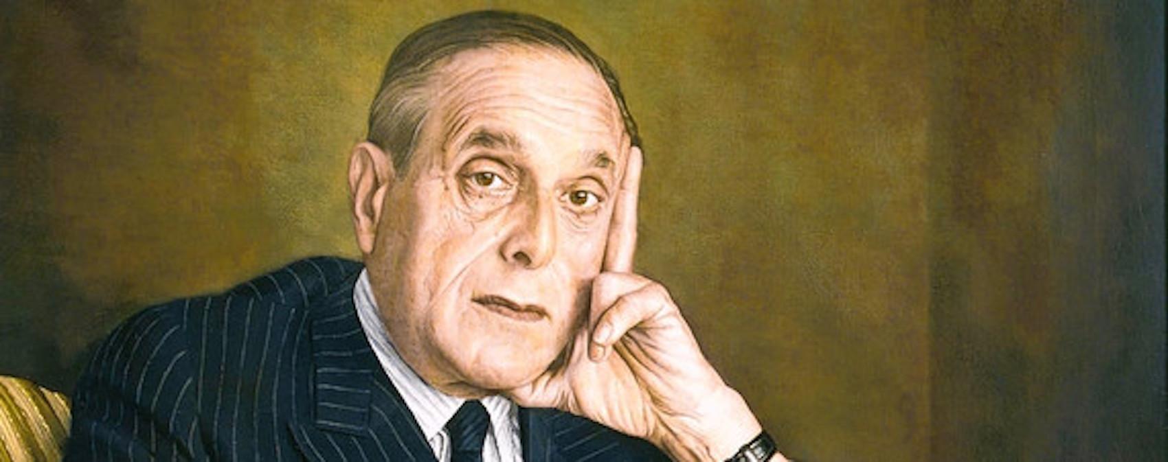 Siegmund Warburg, le banquier qui inventa les eurobonds