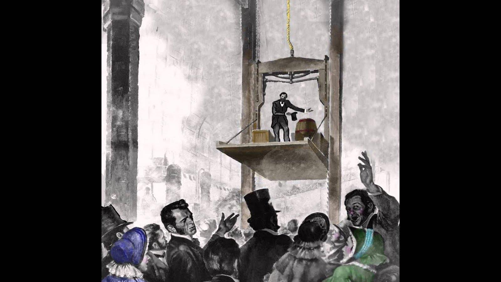 Elisha Otis et la révolution de l'ascenseur