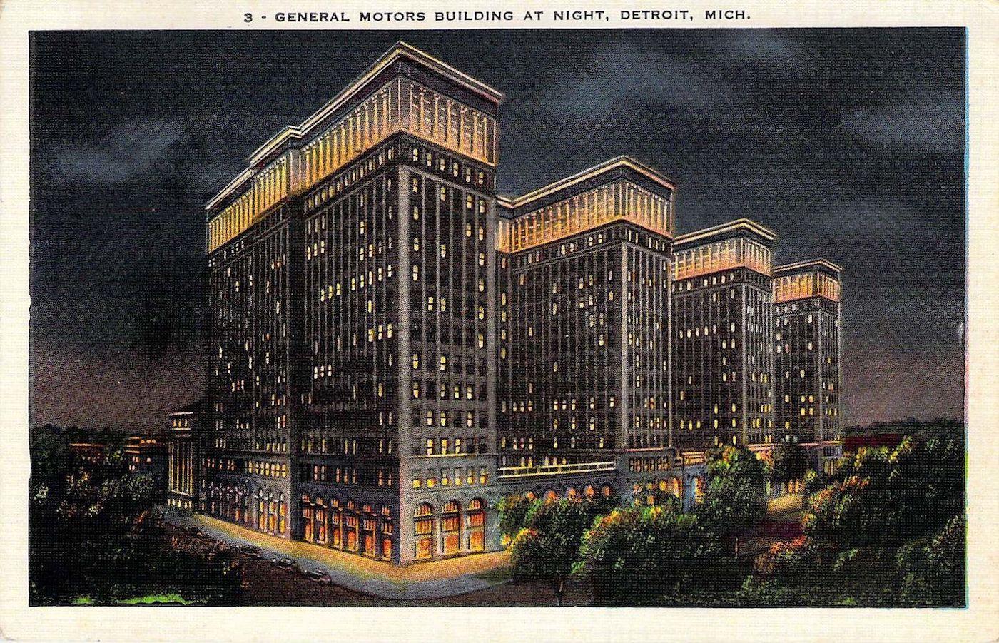 Alfred Sloan, General Motors et la segmentation du marché automobile