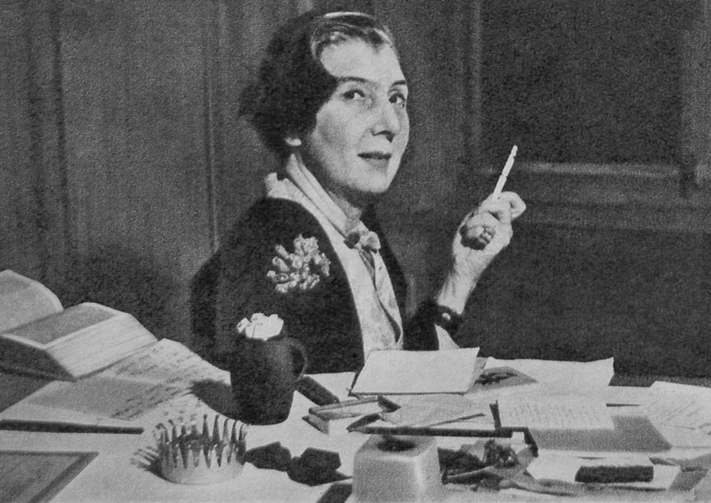 Jeanne Toussaint, la « panthère » de Cartier