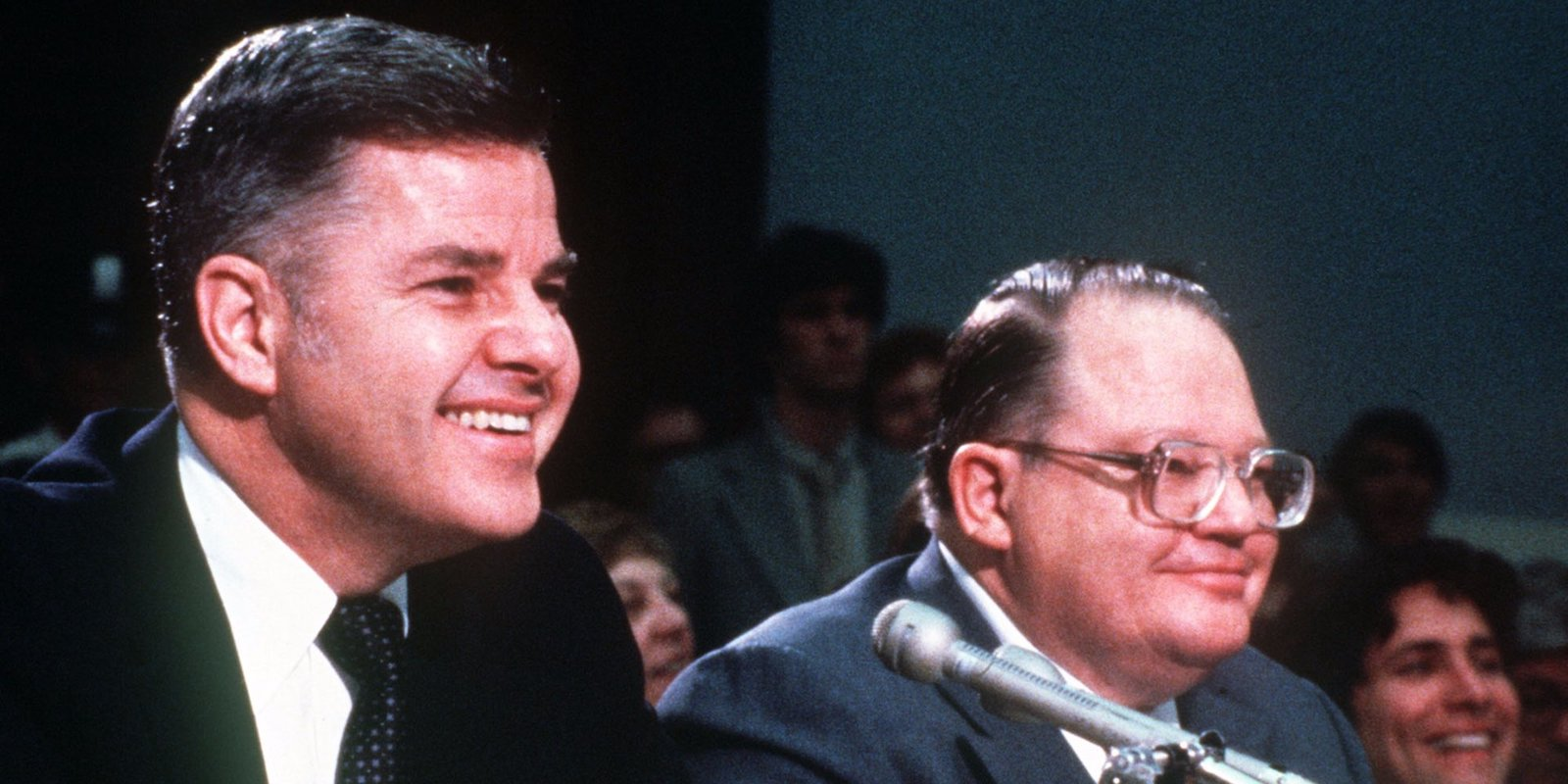 1979, les frères Hunt et le grand « corner de l'argent »