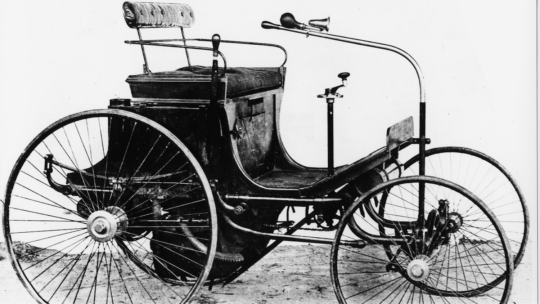 Armand Peugeot et la naissance des automobiles Peugeot