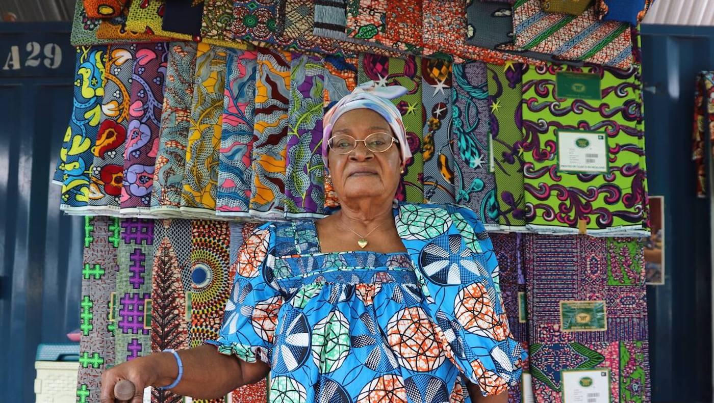 De si puissantes femmes d'affaires… l'étonnante histoire des « Nanas Benz »  du Togo | History & Business