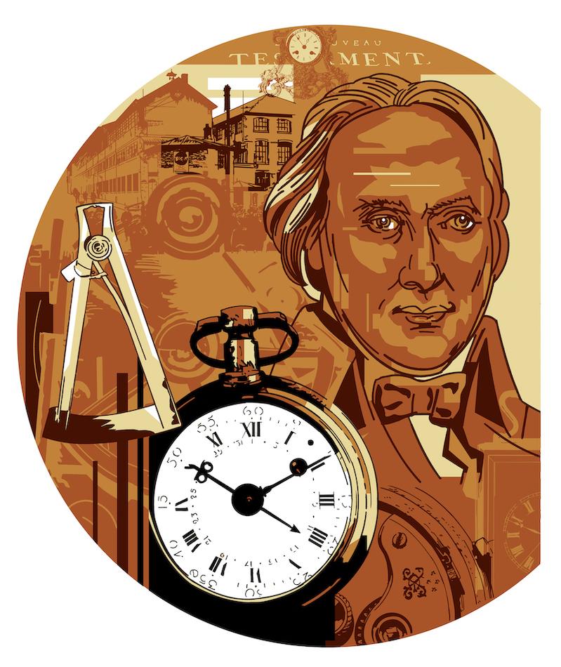 Japy, le pionnier français de la révolution industrielle