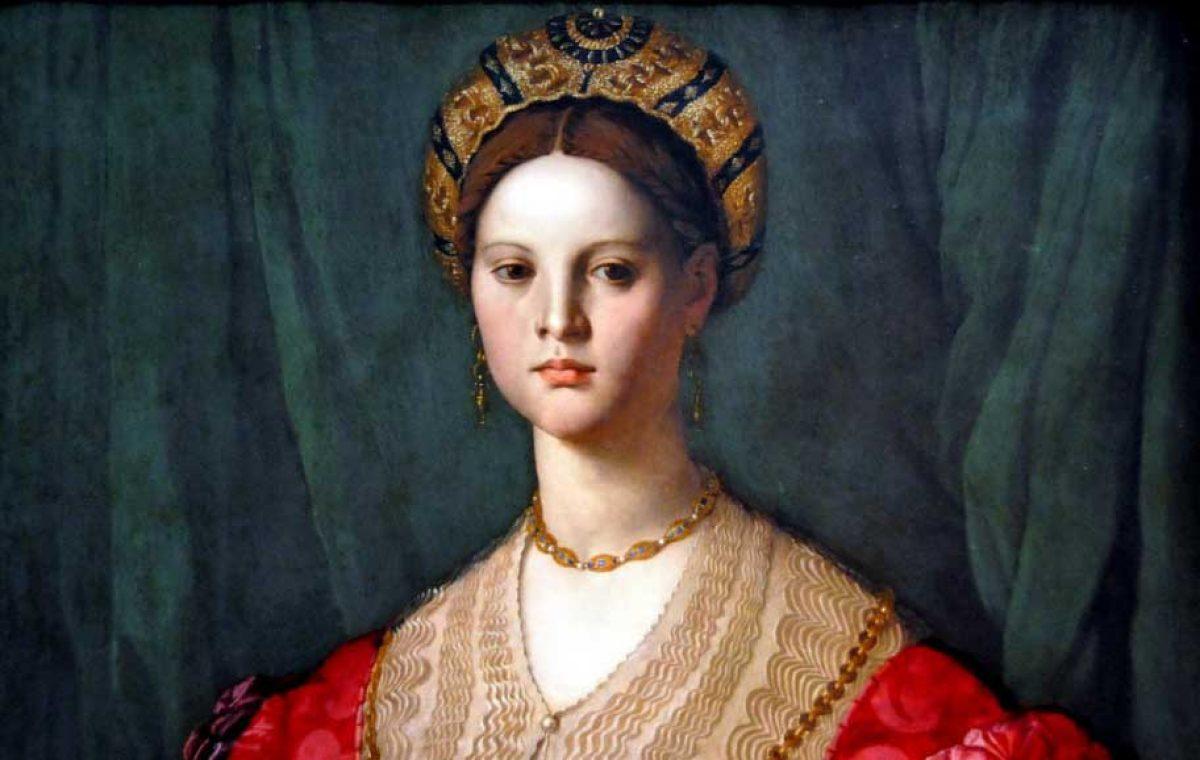 Gracia Mendès Nassi, banquière et juive au temps de l'Inquisition