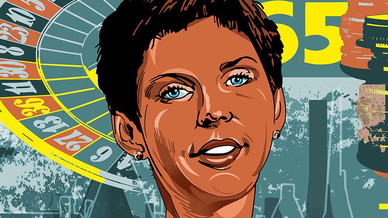 Denise Coates, la visionnaire des jeux en ligne